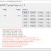 BlakKotang : Mengatasi XAMPP Apache dan kesalahan MySQL tidak bisa berada di bawah eksekusi