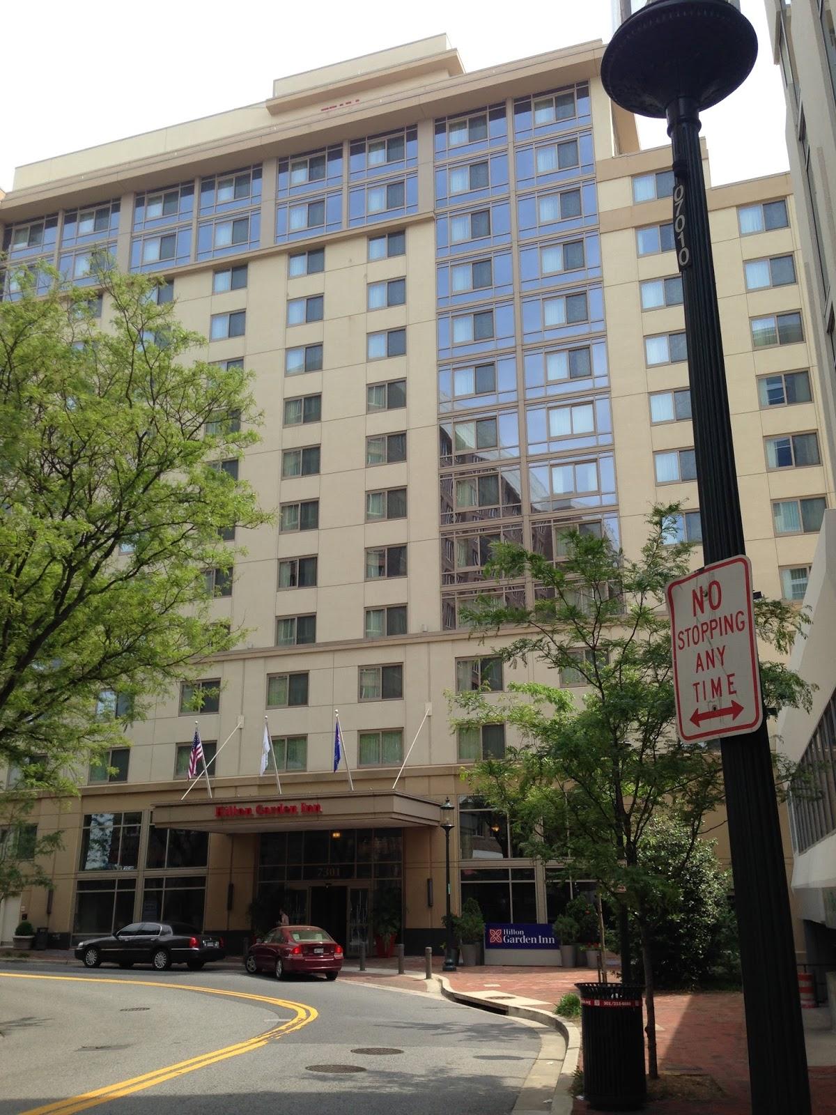 50 fabulous for Hilton garden inn washington dc bethesda