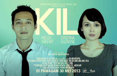 Filem KIL