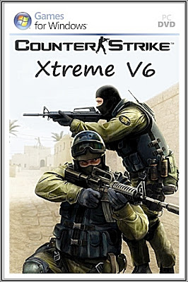 Game PC Counter Strike Xtreme v6