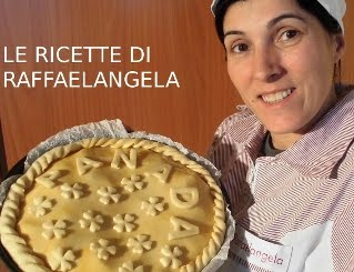 Le ricette di Raffaelangela