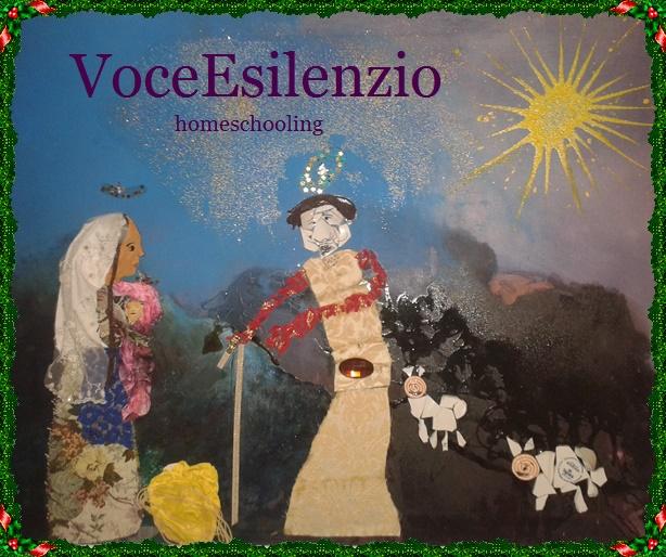 VoceEsilenzio homeschooling