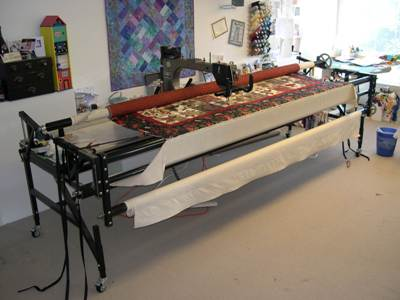 Quilting Patterns Longarm Machines Free Quilt Pattern
