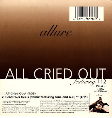 All Cried Out Allure And 112 | MP3 Download - aiohow.club
