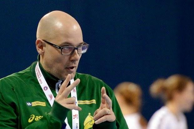 amistosos brasil vs Túnez y Estados Unidos | Mundo Handball