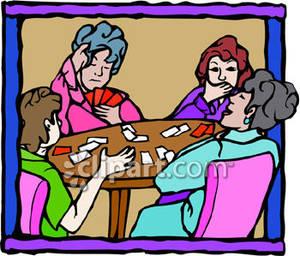 canasta and mahjong.yup