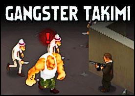 Gangster Takımı Oyunu