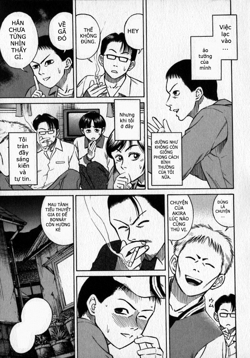 Higanjima chap 1 page 42 - IZTruyenTranh.com