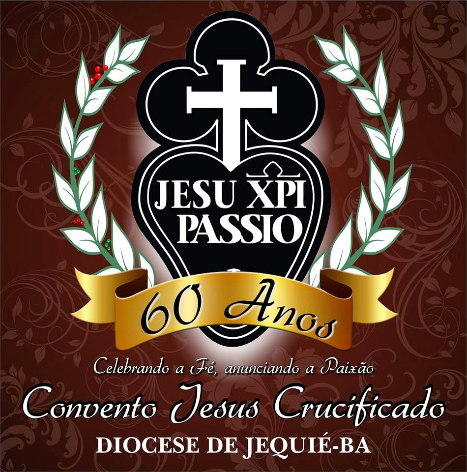 Convento Jesus Crucificado - 60 anos