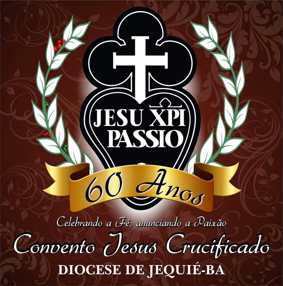 Santuário Jesus Crucificado - Jequié