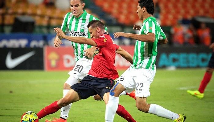 Medellin vs Atletico Nacional en vivo