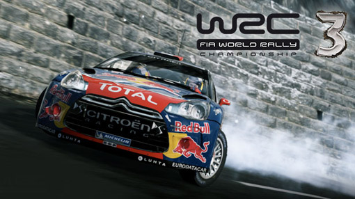 WRC 3 Receives New Gameplay Video