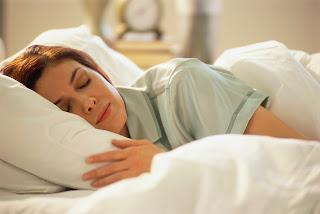 5 Hal Yang Tidak Boleh Anda Lakukan Ketika Tidur