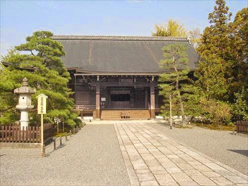 広隆寺(こうりゅうじ)