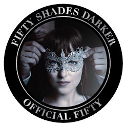 Proud member of Official Fifty