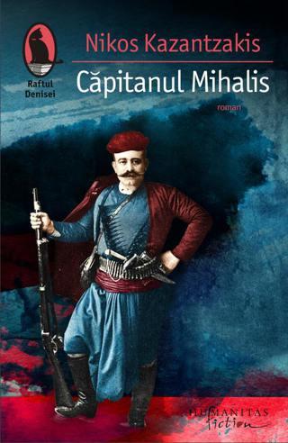 nikos kazantzakis capitanul mihalis