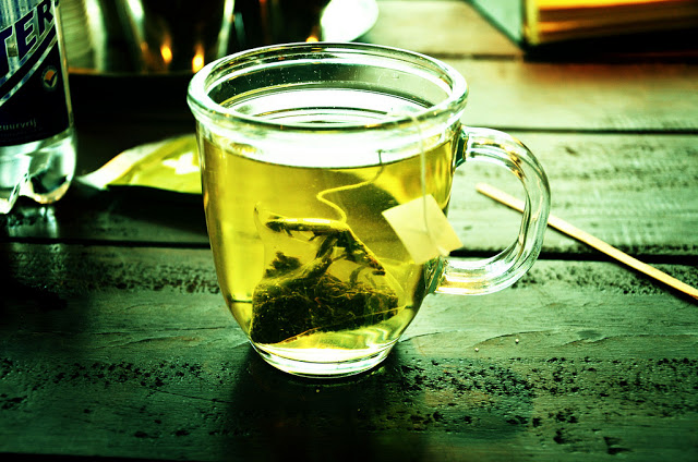 Efecte adverse consum de ceai verde