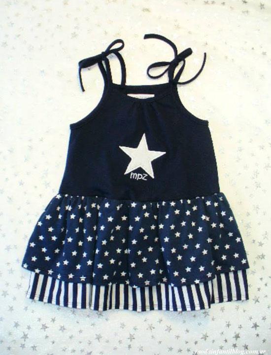 mundo pequeñez verano 2014 ropa para niñas