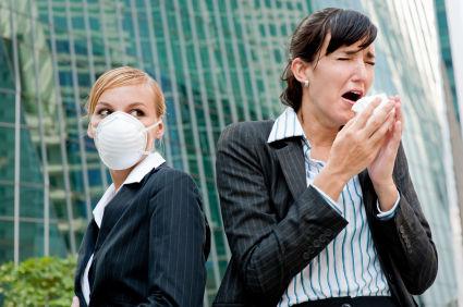 Cara Mengobati Pilek Atau Flu Secara Alami
