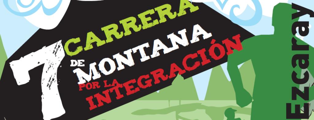 """Carrera de Montaña por la Integración """"Villa de Ezcaray"""""""