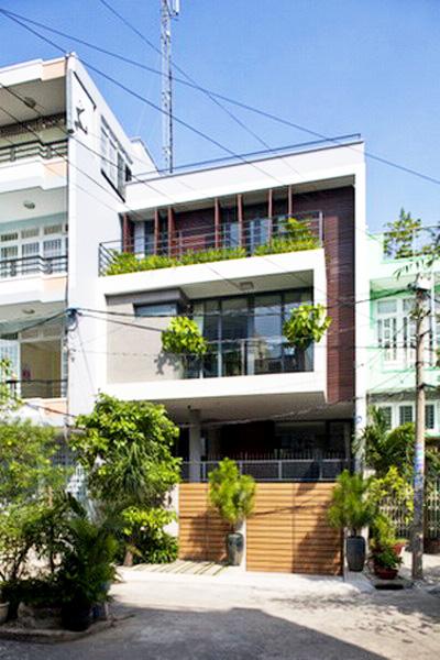 Nhà phố ở Kinh Dương Vương, Quận 6, Tp. Hồ Chí Minh