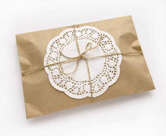 конверт для подарка, Gift Wrapping