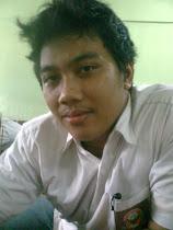it's me.