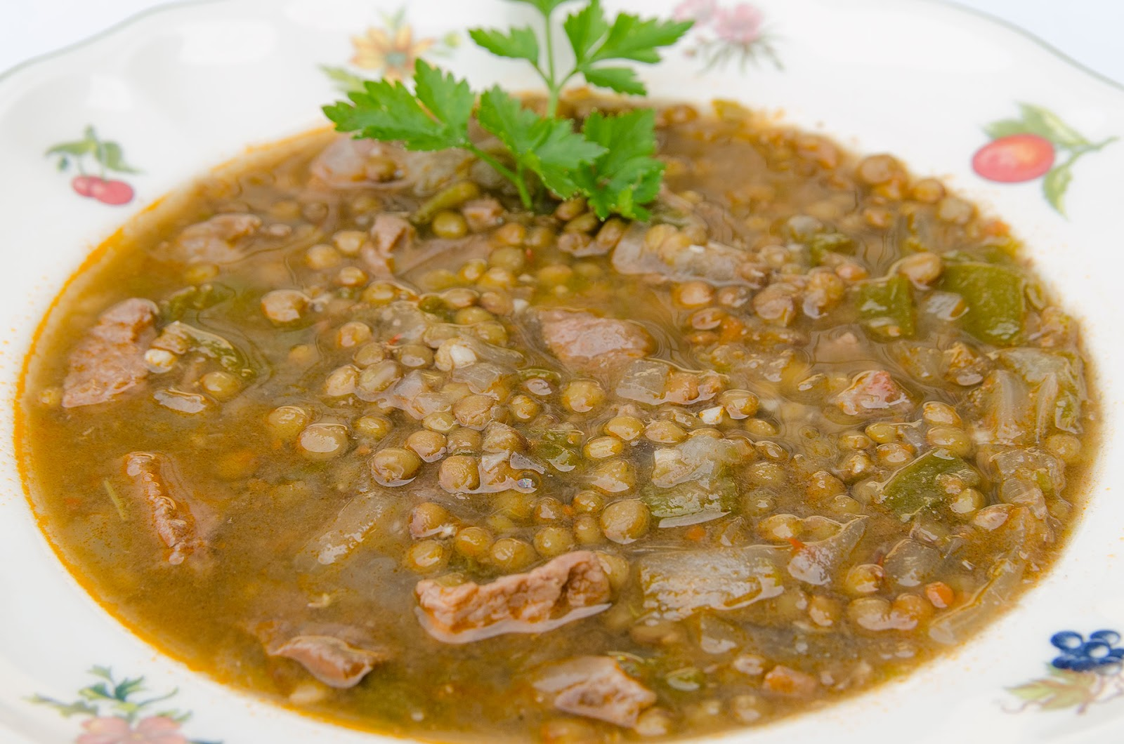 receta-lentejas-ligeras-cocina-tradicional-facil-no-engorda-grasa-bruja