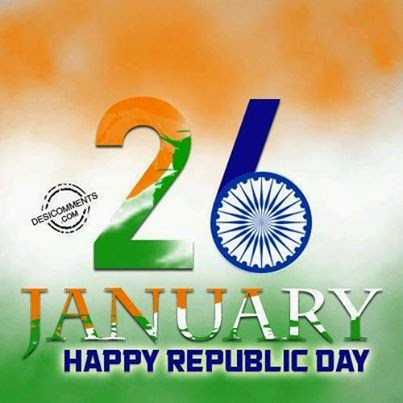 Happy Republic Day to All of Our Newstechcafe Readers.