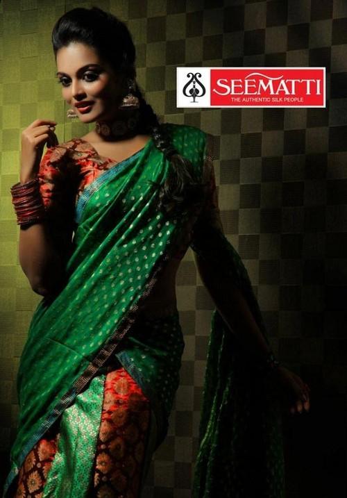 Seematti Sarees http://filmactors-actressgallery.blogspot.com/2011/07
