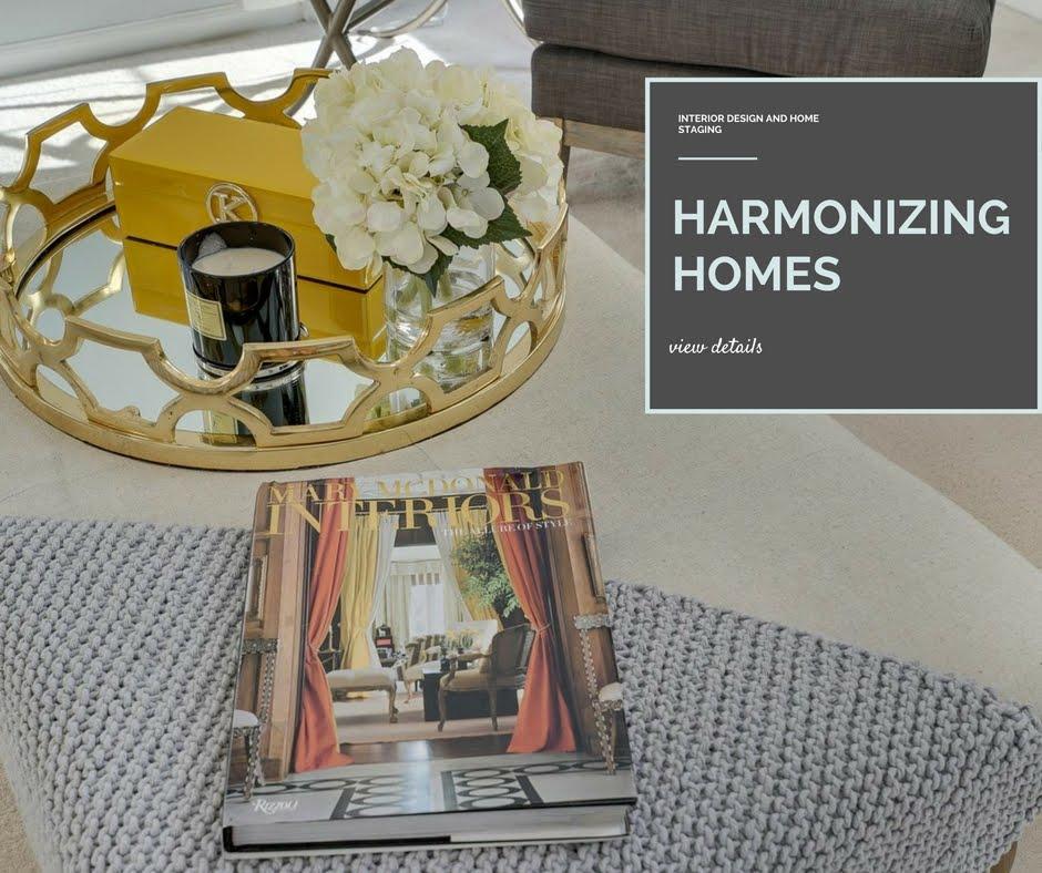 Harmonizing Homes