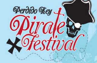 2015 Pirate Festival at Big Lagoon State Park