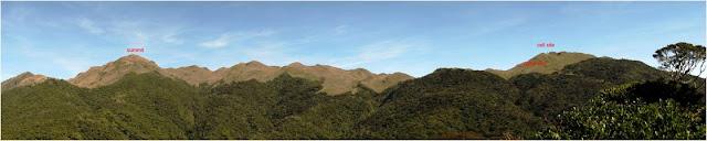 mt pulag, Mt. Pulag Ranges, Mt. Pulag Benguet, mt pulag ambangeg trail, mt pulag benguet, luzon highest peak, mt pulag easy trail, mt pulag views, mt pulag summit