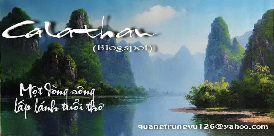 Blog Calathau