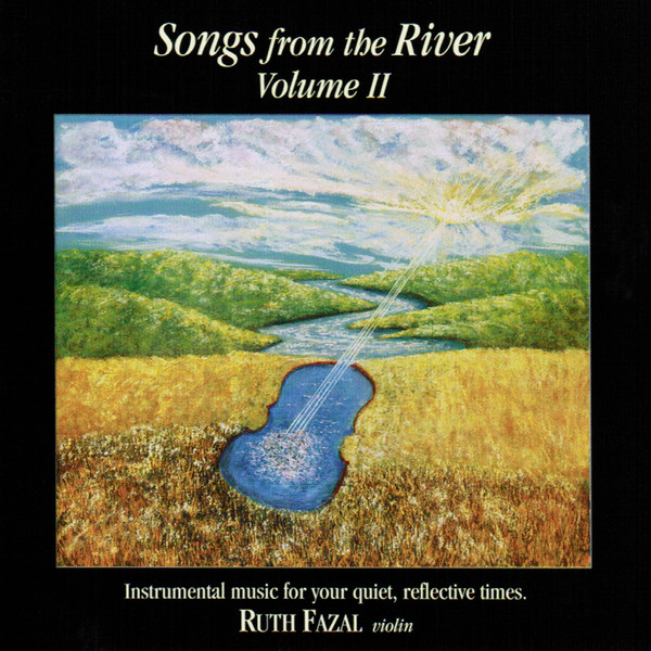 Ruth Fazal-Songs From The River-Vol 2-