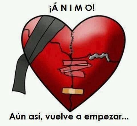 Imagenes de corazones imagenes de amor imagenes de amor - Corazon de fotos en pared ...