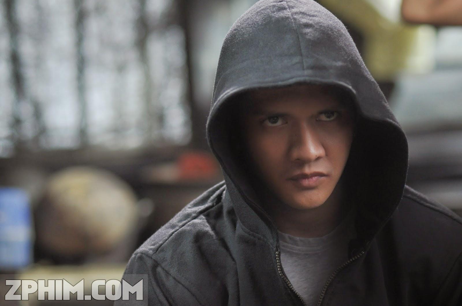 Ảnh trong phim Đột Kích 2: Kẻ Sát Nhân - The Raid 2: Berandal 2