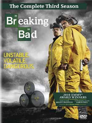Rẽ Trái - Phần 3 - Breaking Bad Season 3
