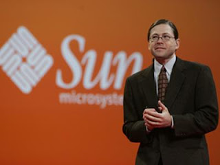 jonathan schwartz sun microsystems most hated ceo