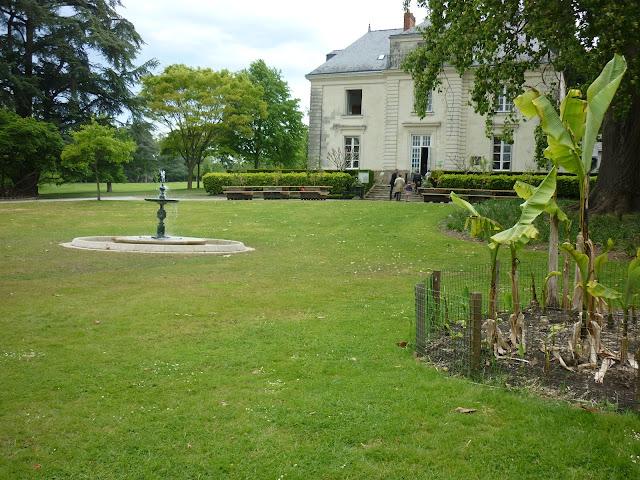 parc procès, Nantes, parc, jardin, bullelodie