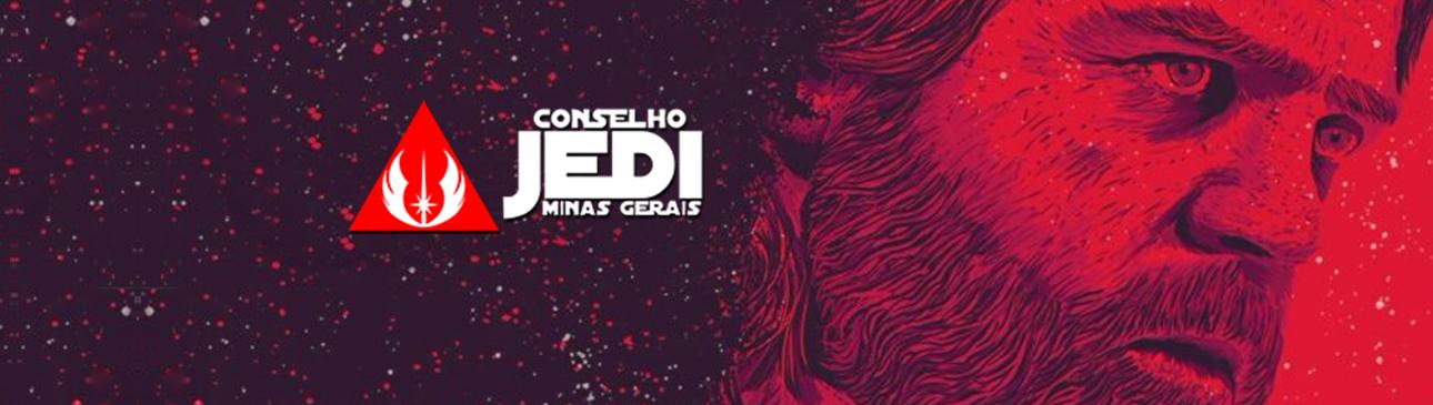 Conselho Jedi Minas