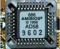 Gambar Pengertian, Fungsi, Kode Beeb, Jenis-Jenis dan Keunggulan AMI BIOS