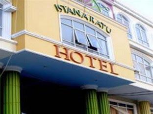 Hotel Murah Dekat Stasiun Gambir - Hotel Istana Ratu Jalan Jaksa
