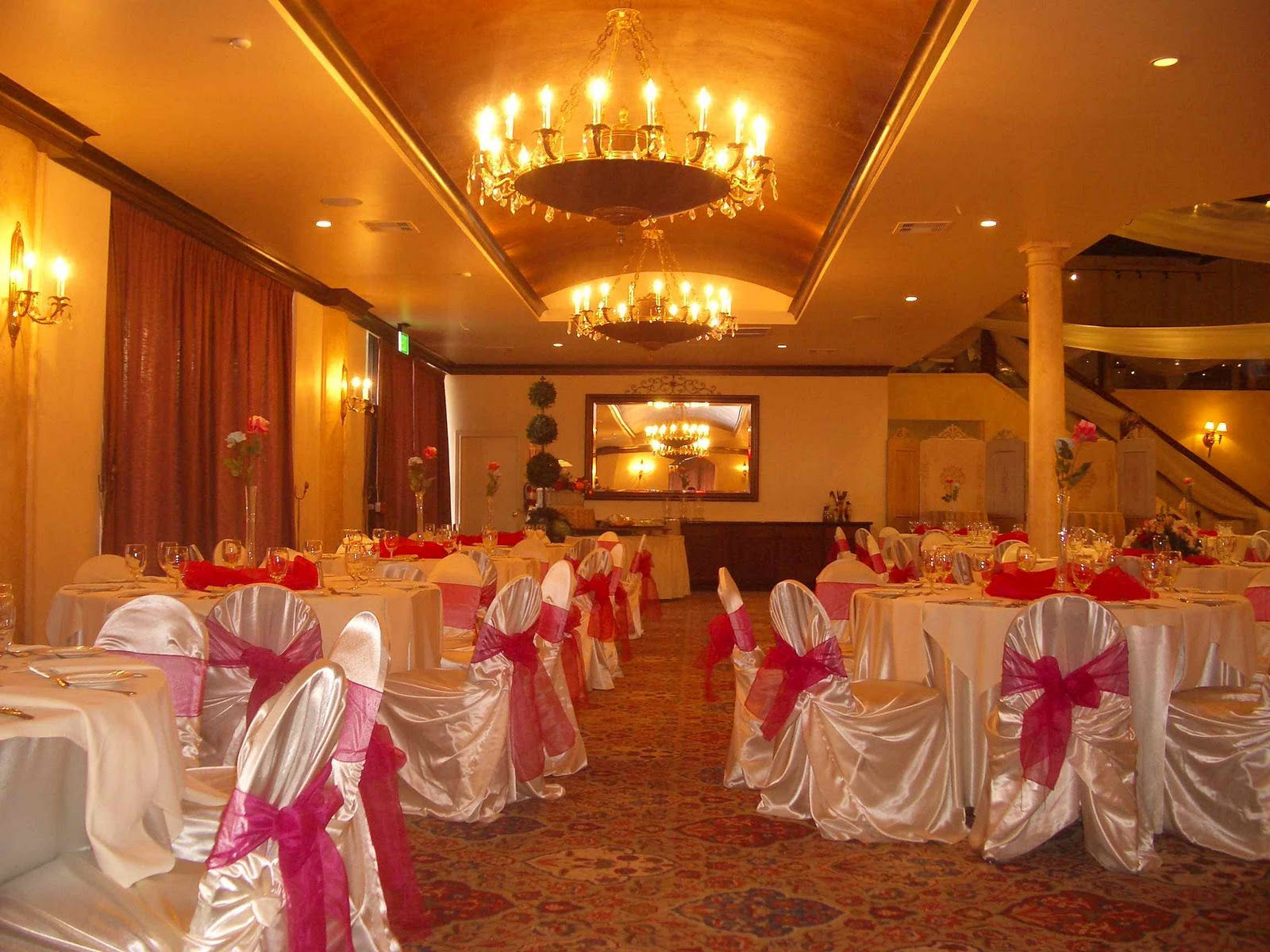 Reception Halls In Houston Tx January 2012