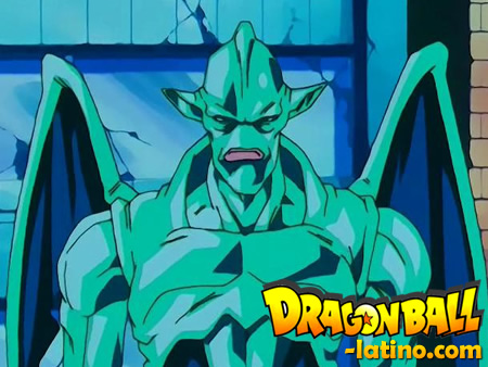 Dragon Ball GT capitulo 56