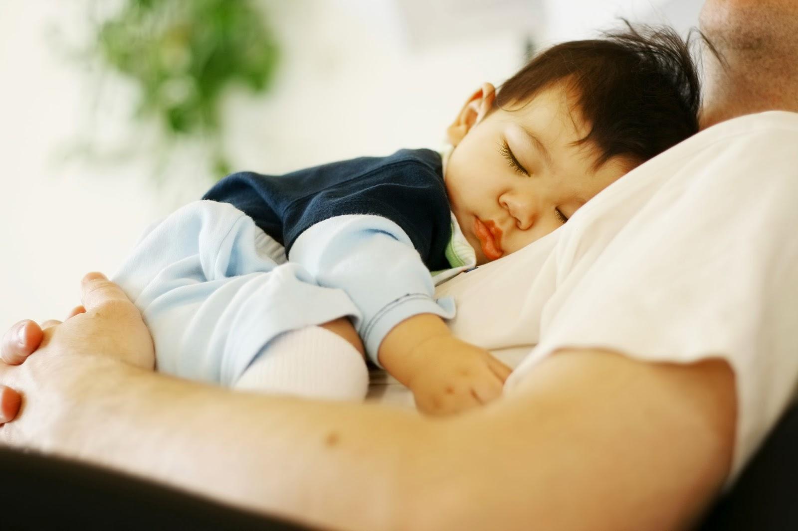 10 Tugas Ayah Dalam Menjayakan Penyusuan Ibu