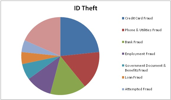 Identity theft research paper