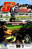 5º Imperial Moto Fest - Itaipava