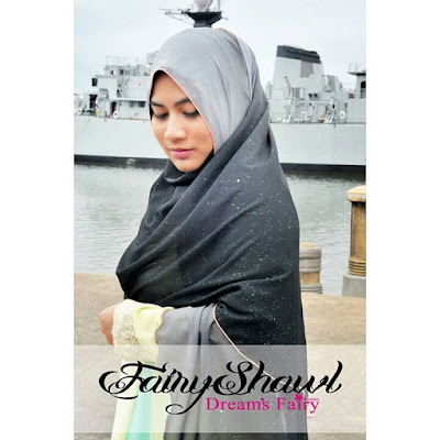 dreamsfairy boutique, dreamsfairy hijab boutique