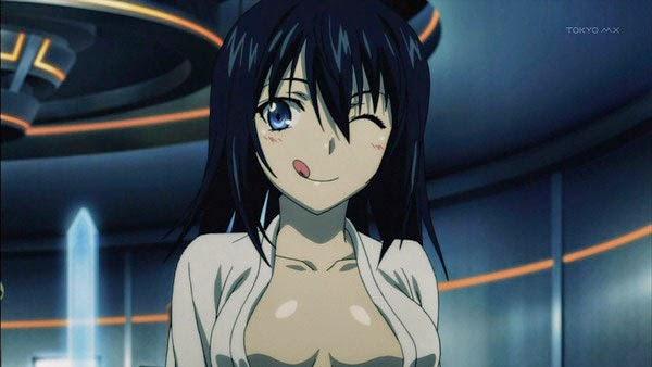 Himeragi Yukina (Strike the Blood) - Karakter anime tercantik dan terpopuler